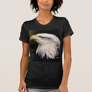 American Bald Eagle / Fly With The Eagles T-Shirt