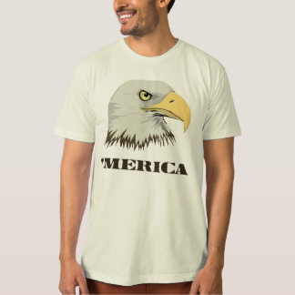 American Bald Eagle For Merica Dresses