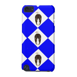 American Bald Eagle iPod Touch 5G Cases