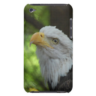American Bald Eagle iTouch Case Barely There iPod Cover