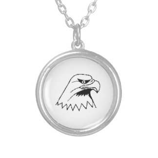 American Bald Eagle Custom Jewelry