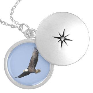 American Bald Eagle Necklaces