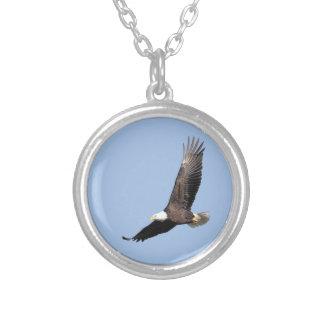 American Bald Eagle Pendants