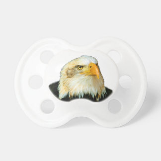 American Bald Eagle Pacifier