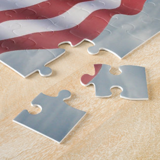 American Bald Eagle Puzzles