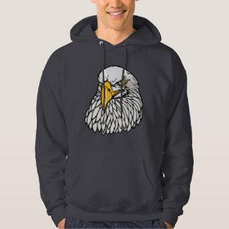 American bald eagle sweatshirt