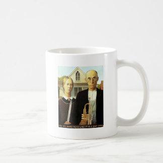 American Band Nerds Coffee Mug