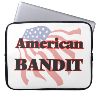 American Bandit Computer Sleeves