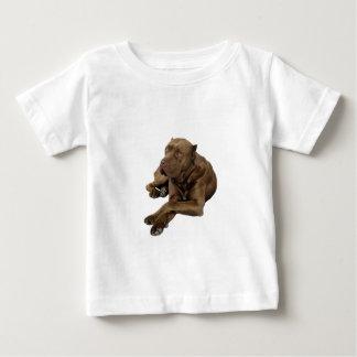 American Bandoge Mastiff Baby T-Shirt