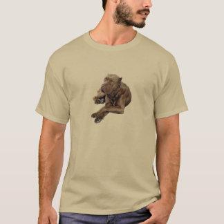 American Bandoge Mastiff T-Shirt