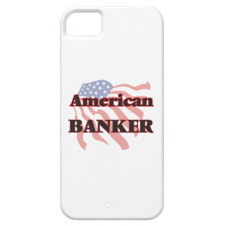 American Banker iPhone 5 Covers