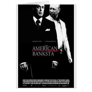 American Banksta Card