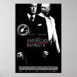 AMERICAN BANKSTA POSTER