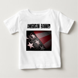 American Bannd Old Glory Baby T-shirt