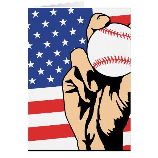 American Baseball Cards