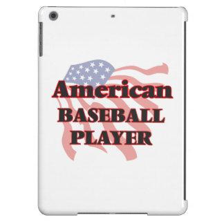 American Baseball Player Case For iPad Air