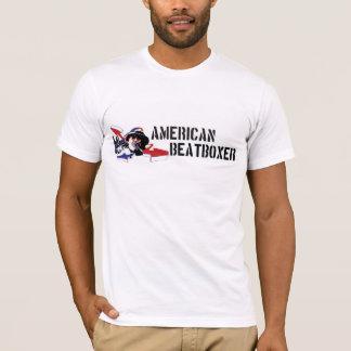 """American Beatboxer 2013"" Classic T-Shirt. T-Shirt"
