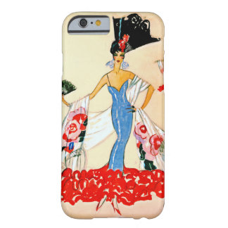 American Beauty 1920 Barely There iPhone 6 Case