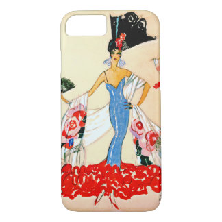 American Beauty 1920 iPhone 8/7 Case