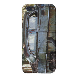 American Beauty in Decay iPhone SE/5/5s Cover