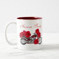 american beauty mug