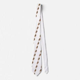 American Beauty Neck Tie