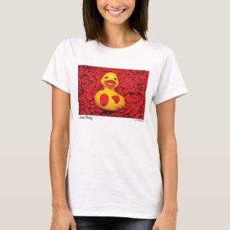 American Beauty Rubber Duck T-Shirt Girls