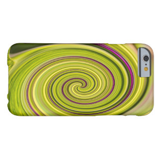 American Beautyberry Abstract Barely There iPhone 6 Case