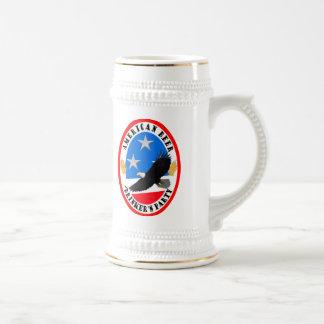 American Beer Drinker s Party Coffee Mugs