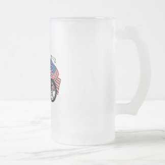 American Biker Coffee Mugs