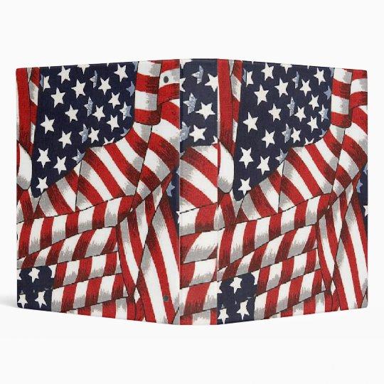 American Binder