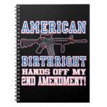 American Birthright Notebook