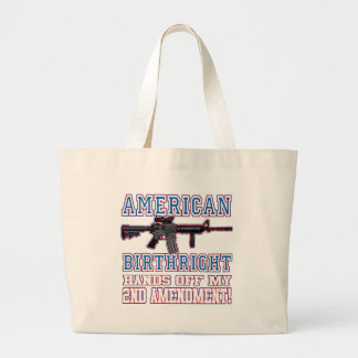 American Birthright Tote Bags