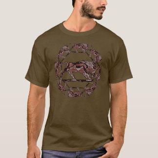 American Bison Buffalo Shirt