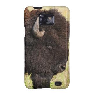 American Bison, South Dakota Galaxy S2 Covers