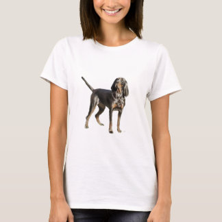 American Black and Tan Coon Hound T-Shirt