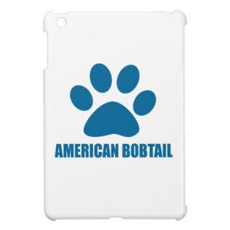 AMERICAN BOBTAIL CAT DESIGNS CASE FOR THE iPad MINI