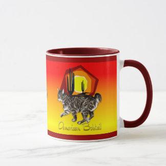 American Bobtail Mug