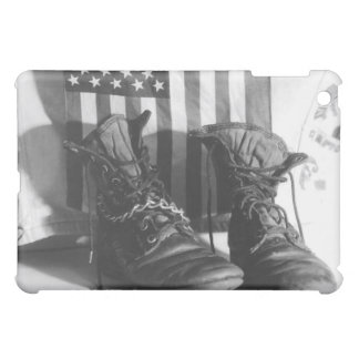 American Boots I Pad Case iPad Mini Cover