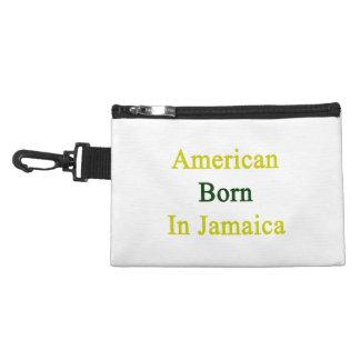 American Born In Jamaica Accessories Bags