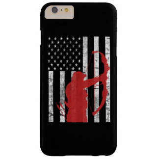 American Bowhunter Barely There iPhone 6 Plus Case