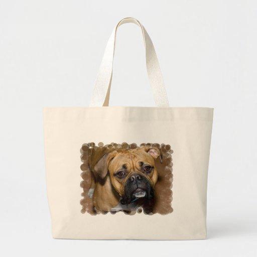 American Boxer Jumbo Bag