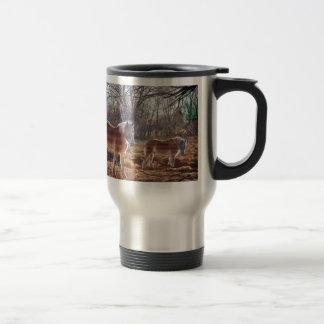American Breed Travel Mug