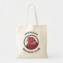 American Buckeye Club Tote
