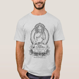 American Buddhist - This T-shirt Doesn't Exist
