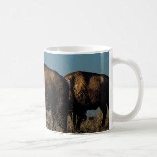 American buffalo Coffe Cup Mug