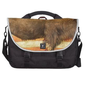 American Buffalo Commuter Bags