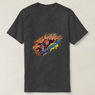 American Bull Rider T-Shirt