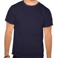 American Bulldog Dad T Shirts