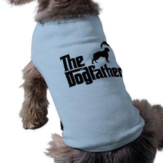 American Bulldog Pet T Shirt